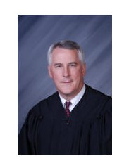 Photo of Judge Timothy Cannon.